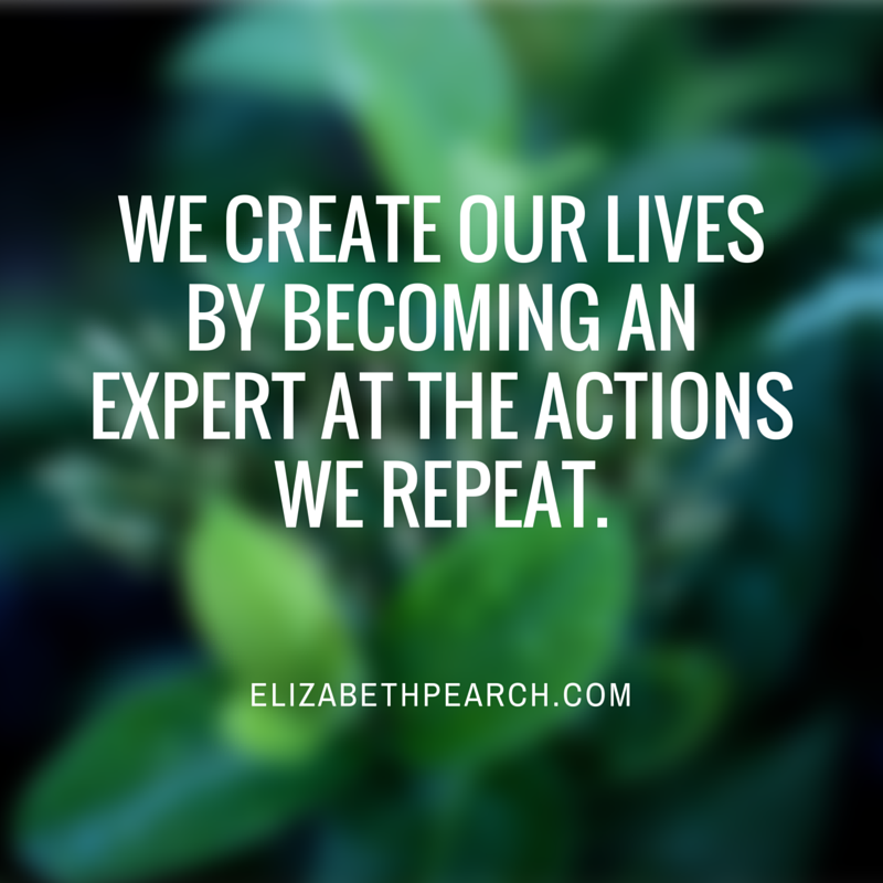 Be the expert of your life